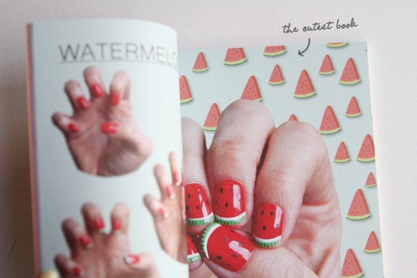 Free download nail art design book clipart free download