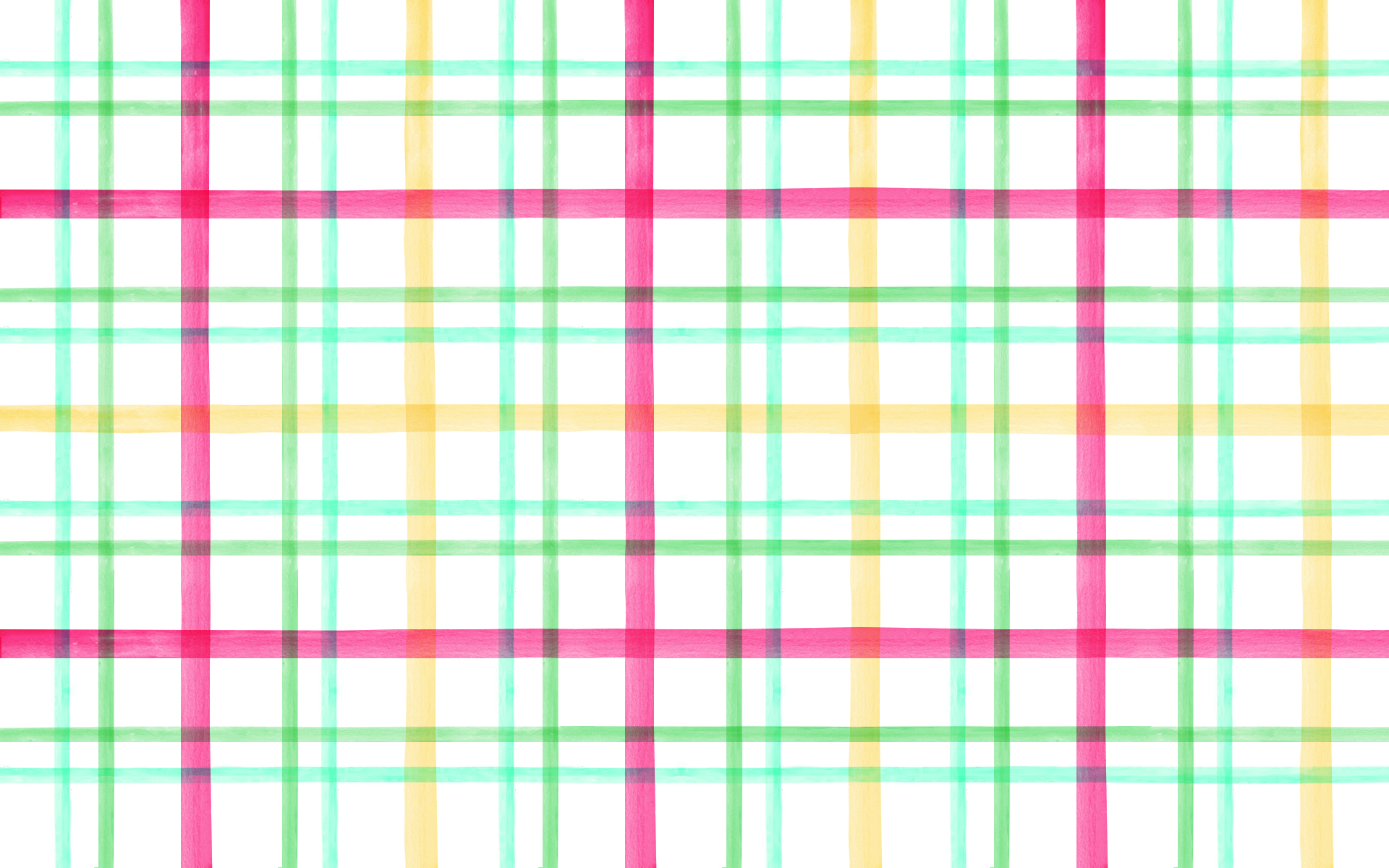 The Patternbase Easter Plaid