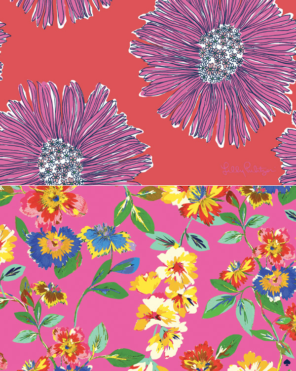 fancy florals for your tech march 19 2013